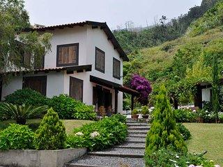 O Refúgio, São Vicente