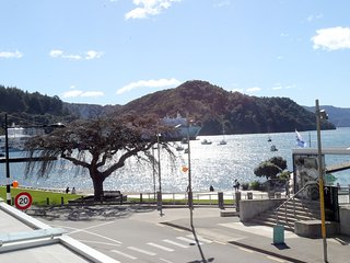 Oxley Marina View Apartment, Picton