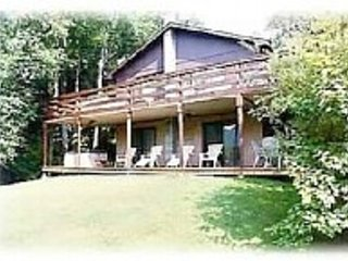 Lakeside Home PRIME DATES AVAILABLE lots of amenities, free WIFI, Pocono Pines