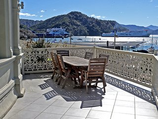 Oxley Seaview Apartment, Picton