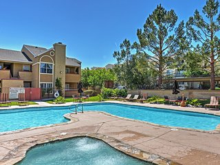 Exceptional 2BR Las Vegas Condo w/Wifi, Fitness Center Access & 5 Community