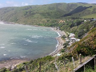 Kapiti Waves Bed & Breakfast, Plimmerton