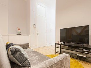 Memorable Experience II apartment in Baixa/Chiado with WiFi, airconditioning