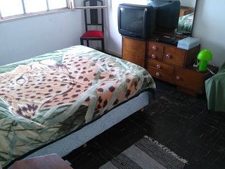 Apartment 16º floor, comfortable, bright and decorated. Peace !, Rosario