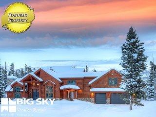 Big Sky Moonlight Basin | Timber Lodge