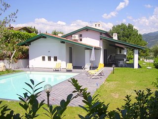 Villa Alborella