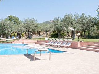 Villa Trampetti
