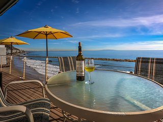 The Malibu Oceanfront Dream Experience