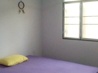 Chakra Massage room
