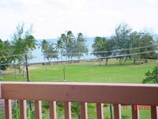 Banyan Harbor K132: Fantastic AIR CONDITIONED town-home with harbor views!, Lihue