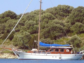 Private or semi-private renting to sail to Epidaurus, Hydra etc...