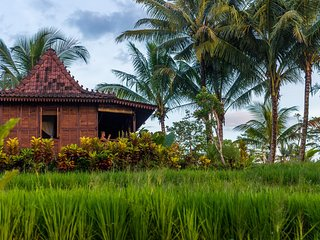 Villa Neyang your Personal Retreat