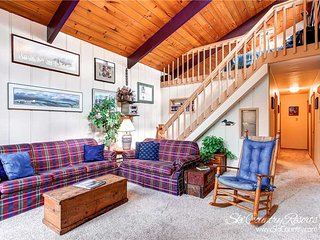 Tannenbaum by the River 302AC by Ski Country, Breckenridge