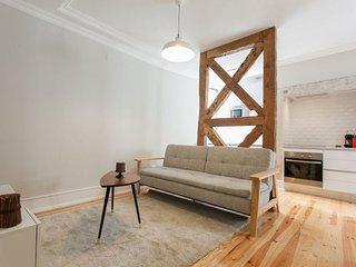 A Memorable Experience V apartment in Baixa/Chiad…