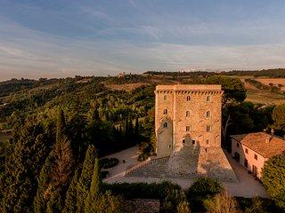 Villa Medioevo&Design