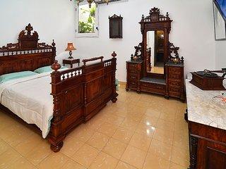 La Colonial Room Havana