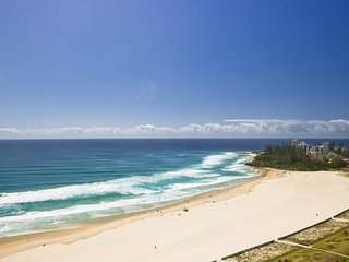 Points North Unit 131 20th Floor - Beachfront central Coolangatta