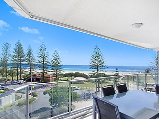 Reflections tower 2 Unit 401, Coolangatta