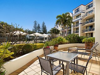 Calypso Plaza Resort Unit 133, Coolangatta