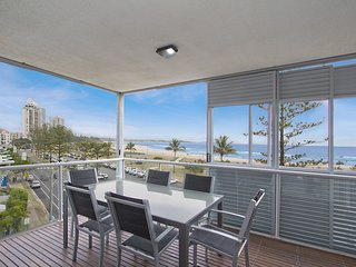 Sands On Greenmount Unit 4, Coolangatta