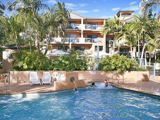 BELLA MARE APARTMENT 27, Coolangatta