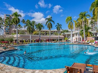 Pali Kai C, Ocean Bluff Studio, Rustic Charm with Marriott Resort Use, AC, Lihue