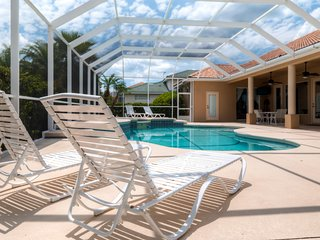 Splendid 4BR Port Orange House w/Private Pool in Upscale Gated Community - 10 Min from Daytona Beach!