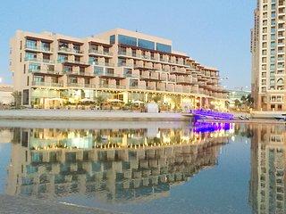 Stylish Studio Apartment, Palm Views East - Palm Jumeirah