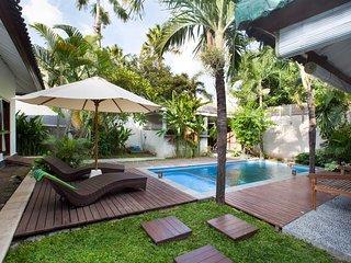 Quieta 2 bedroom Elegant Villa