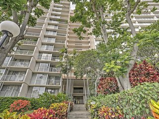 NEW! 1 BR Waianae Condo W/Mesmerizing Valley Views!, Makaha