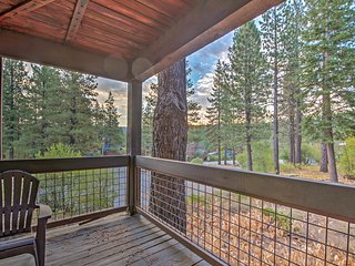 2BR Northstar Condo w/Resort-Style Amenities, Truckee