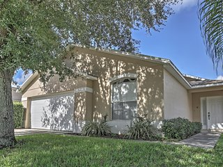 4BR Clermont House w/Private Screened-In Pool