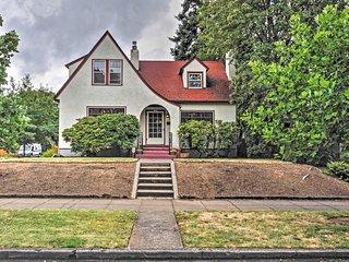 """""""Casa Maggie Mae"""" Historic 2BR Portland Home!"""