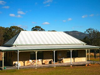 Colette Cottage - Lovely country property, Pokolbin