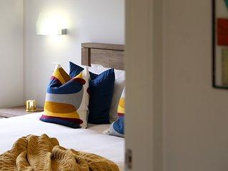Ironbark Villa 5 - Contemporary & Modern, Belford