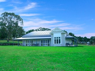 Kinsale Cottage - Stunning country property, Pokolbin