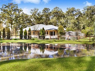 Rosedale Estate - Beautiful large country property, Lovedale