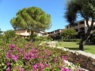 Residence Eurotel Bouganville Bilocale Sabato, Porto Rotondo