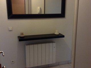 Appartement entier idéalement situé