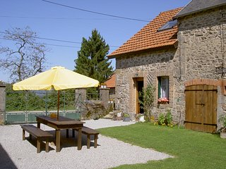 1 Bedroom Cottage, Jarnages