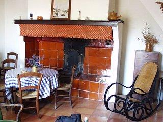 Maison en vallée de l'Hérault, Lagamas
