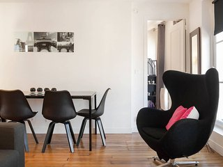 F2 58 M² POUR 4. 15 min Paris, Saint-Germain-en-Laye