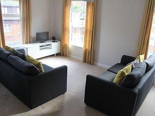 Apartment 15, Ipswich
