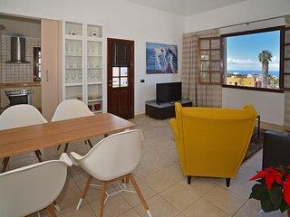 Apartamentos La Casa Verde 55 m2 vistas panoramicas