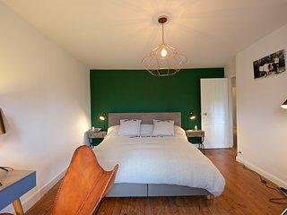 Casellas cottage -  chambre d hôtes 3 épis -chambre 27