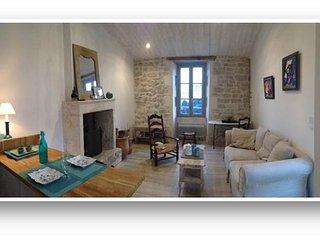 La petite Rhétaise, maison de charme pour 2 voyageurs