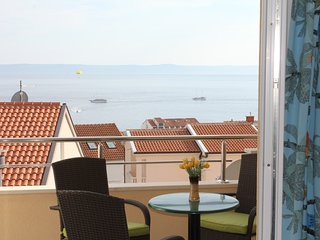 Apartments Angela - A1 Comfort two Bedroom Apartment with Balcony