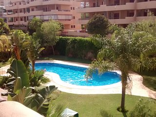 Beautiful Apartment in La Cala, no car needed