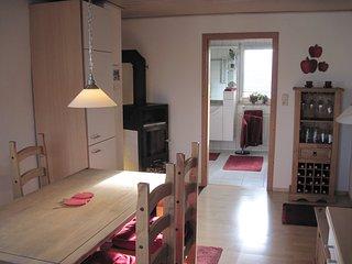Feriendomizil 12 - Ferienhaus mit 2 Wohnungen in Neuleiningen / Pfalz