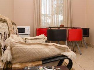 Kili-Konka Holiday Suite